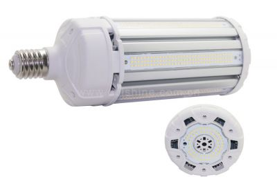 80W-120W dimmable led corn light with ETL FCC CE & RoHS certificates